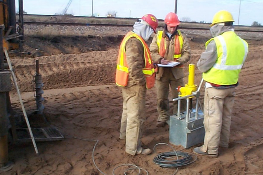 Geotechnical-Engineering