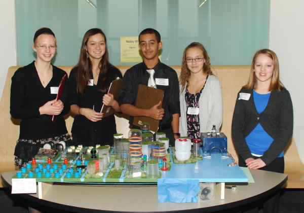 Student Engineering Competitions
